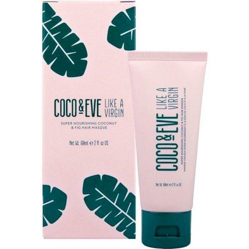 Coco & eve -Super Nourishing Coconut & Fig Hair Masque (60ml)