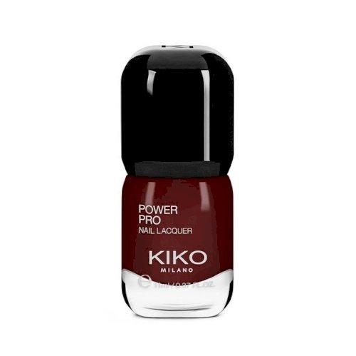 Kiko - power pro nail lacquer 15
