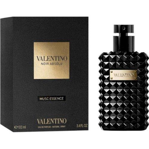 Valentino Noir Absolu Musc Essence EDP 100ml unisex