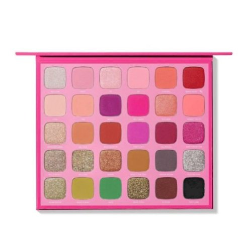 Morphe-THE JEFFREE STAR ARTISTRY PALETTE