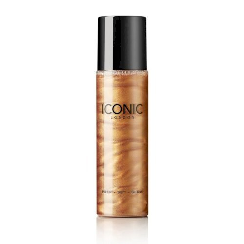 Iconic london- Prep-Set-Glow  120ml (Glow)