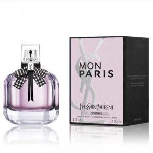 YVES SAINT LAURENT MON PARIS COUTURE EDP 90ML W