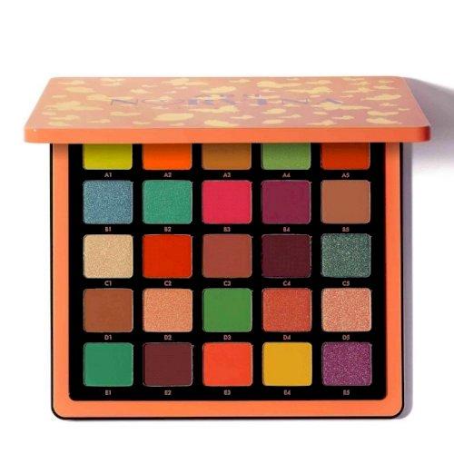 Anastasia-NORVINA® Pro Pigment Palette Vol. 3