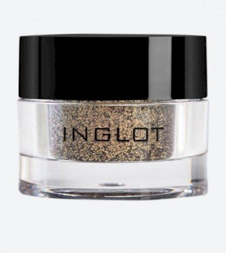 Inglot Amc Pure Pigment Eye Shadow 134 Gold