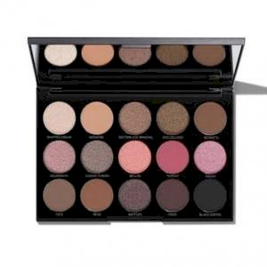 Morphe- brunch babe 15B eyeshadow palette