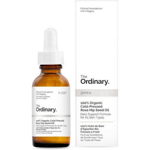 """The ordinary-100% organic cold pressed rose hip seed oil """"30ml"""""""