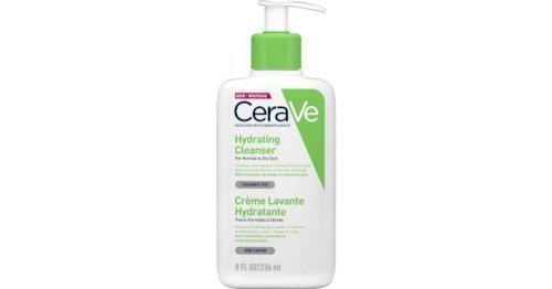 Cerave-Hydrating Facial Cleanser for normal &dry skin (236 ml)