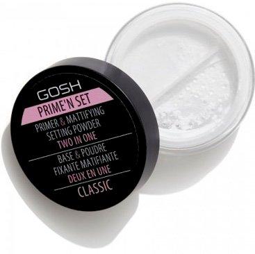 Gosh-Prime'n Set Powder classic pink