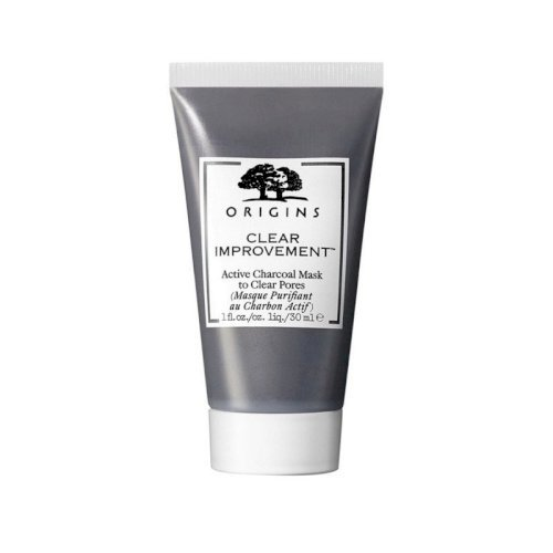 Origins- clear improvement active charcoal mask 30ml travel size
