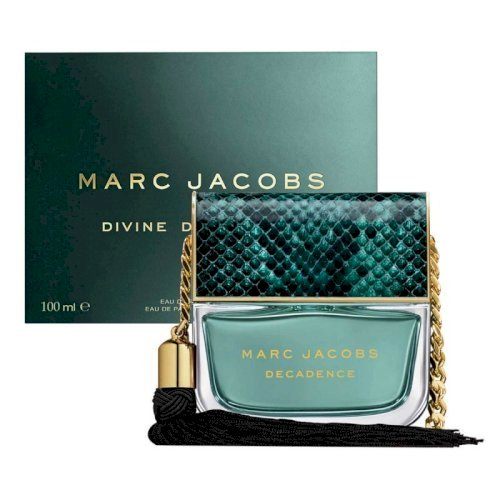 Marc Jacobs Divine Decadence 100ml edp women