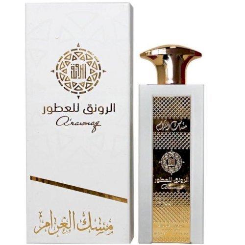 Alrawnaq-Musk Gharam Perfume