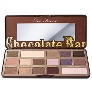 Too faced-Chocolate Bar Eye Shadow Palette