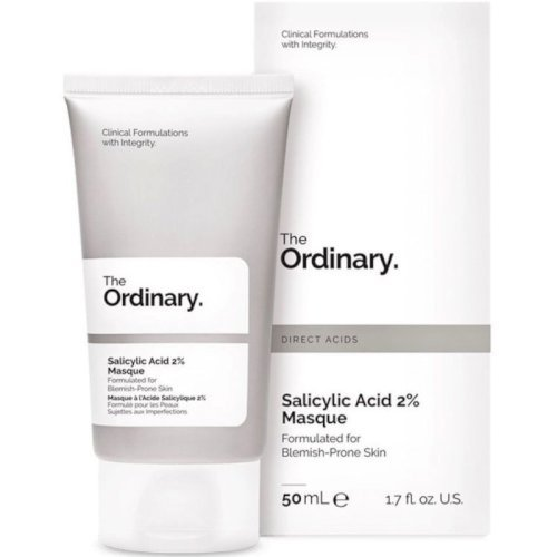The ordinary-Salicylic Acid 2% Masque (50ml)