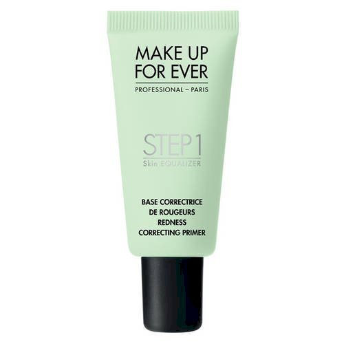 Makeup for ever - step1 mini primer 15ml (green)