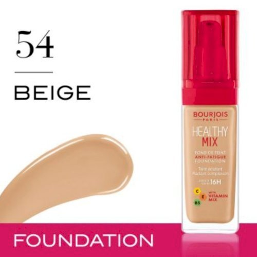 Bourjois HEALTHY MIX foundation (54 biege)