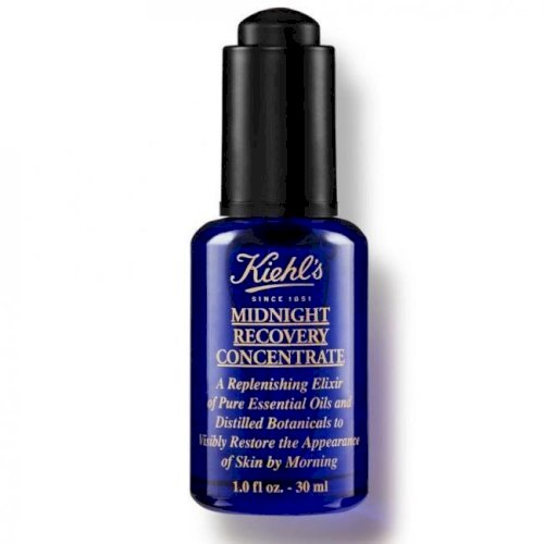 Kiehls-Midnight recovery concentrate (30 ml)