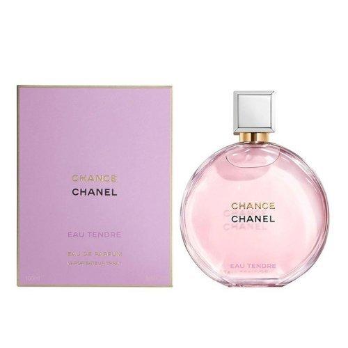 Chanel-chance tender EDP 100ml W