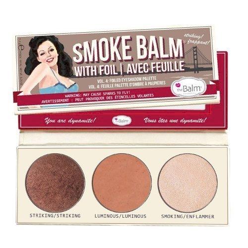 The balm Smoke Balm volume4