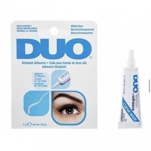 "Duo- striplash adhesive ""blue"""