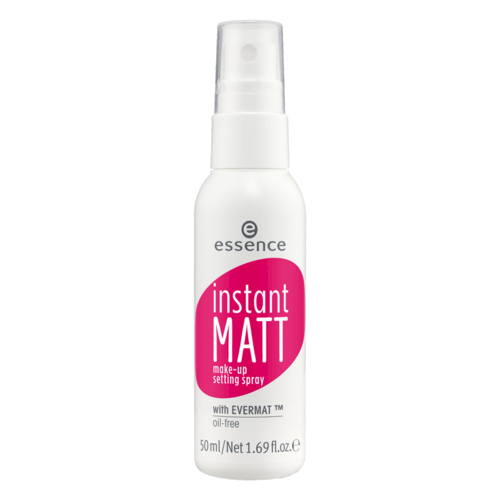 Essence-instant matt make-up setting spray 50ml