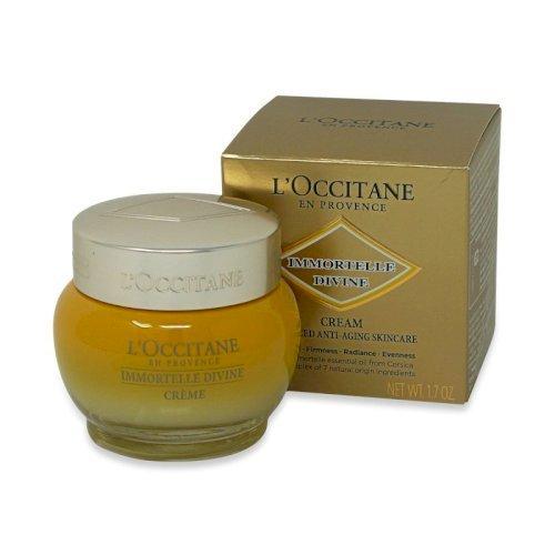 Loccitane-Immortelle Divine Cream 50ml