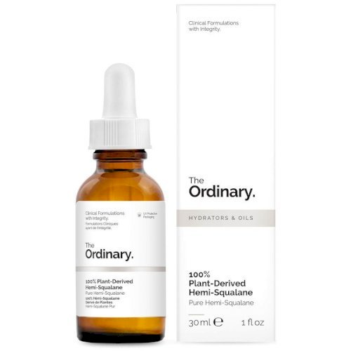 The ordinary-100% Plant-Derived Squalane (30ml)