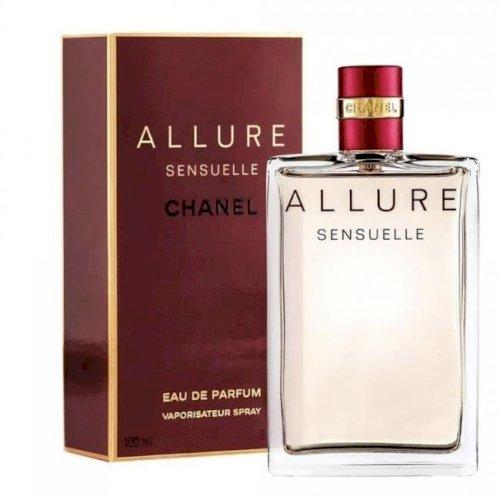 Chanel- Allure sensuelle 100ml EDP
