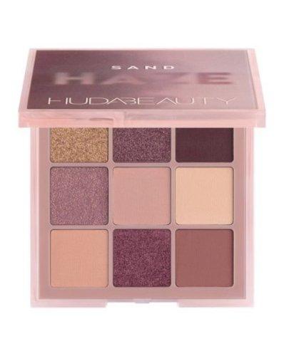 Huda beauty- Sand Haze Obsessions Eyeshadow palette