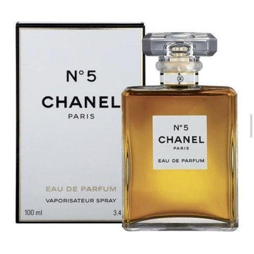 Chanel-no.5 EDP 100ml