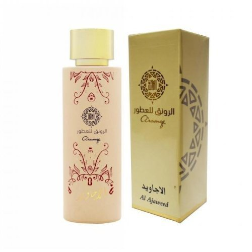 Alrawnaq-alajaweed hair mist 100ml