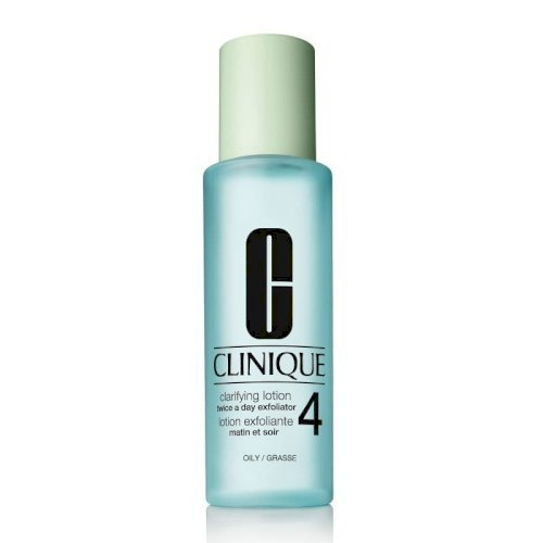 Clinique-Clarifying Lotion 4 (200ml)