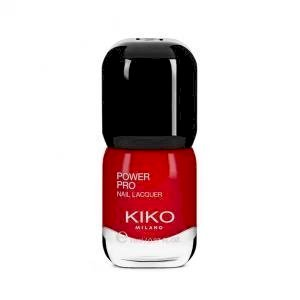 Kiko - power pro nail polish 13