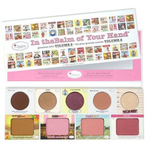 The balm-in the balm of your hand vol.2