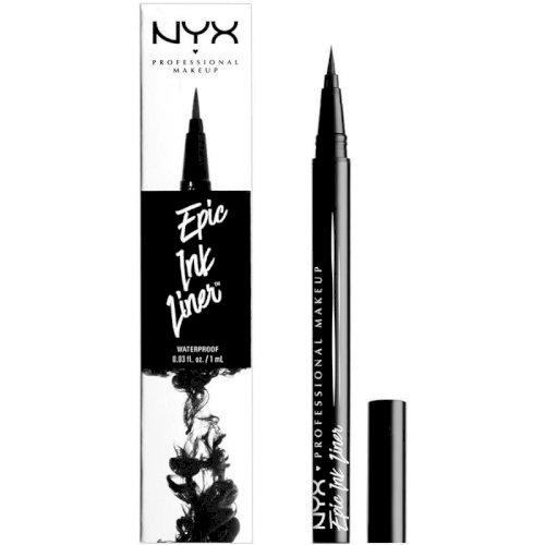 Nyx- EPIC INK LINER (black)