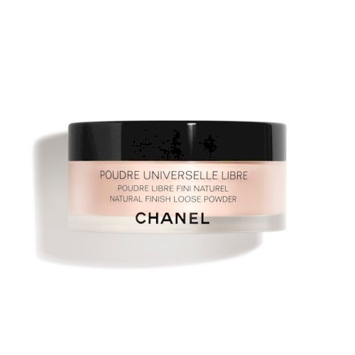 CHANEL -POUDRE UNIVERSELLE LIBRE Natural Finish Loose Powder 30g (12)