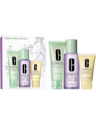Clinique 3 Step Introduction Kit dry combination skin (2)