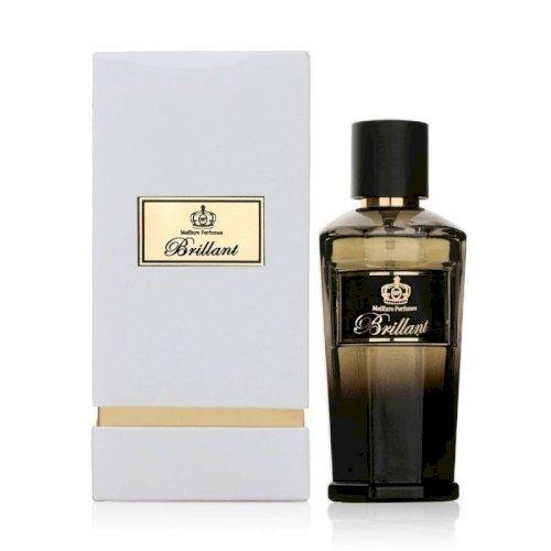 Meillure perfume - brillant