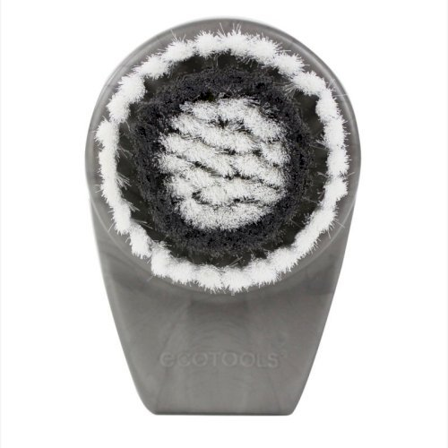 Ecotools-facial cleanser brush (grey)