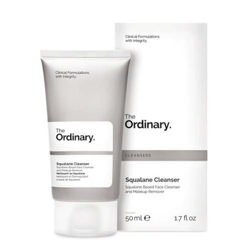 The ordinary-Squalane Cleanser 50ml