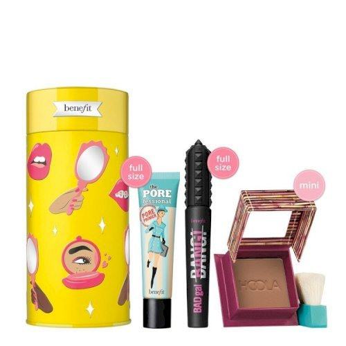 Benefit Badgals Night Out