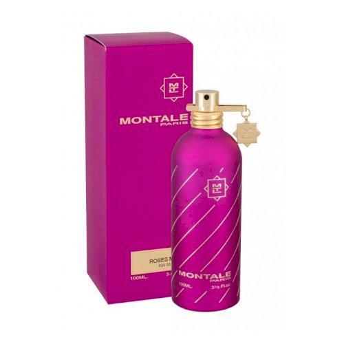 Montale roses musk edp 100ml unisex