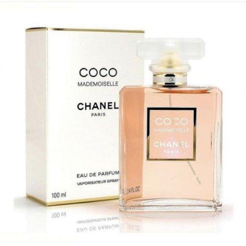Chanel- coco mademoiselle 100ml EDP