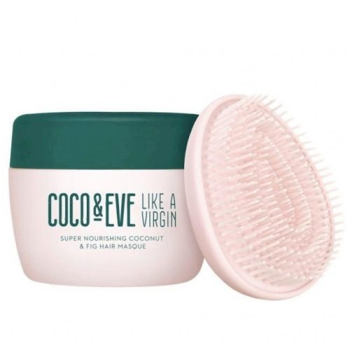 Coco & eve -Like A Virgin Super Nourishing Coconut & Fig Hair Masque 212ml