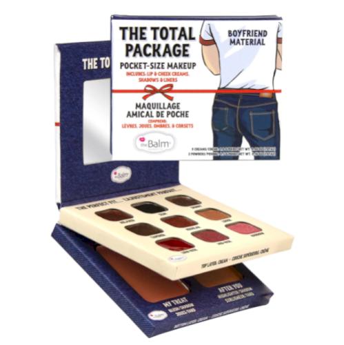The balm the total package denim (boyfriend material)