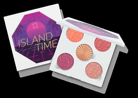 Ofra-island time palette