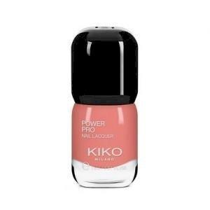 Kiko - power pro nail lacquer 86