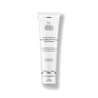 Kiehls Clearly Corrective Brightening & Exfoliating Daily Cleanser 150ml