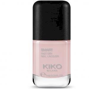 Kiko-smart fast dry nail lacquer 004