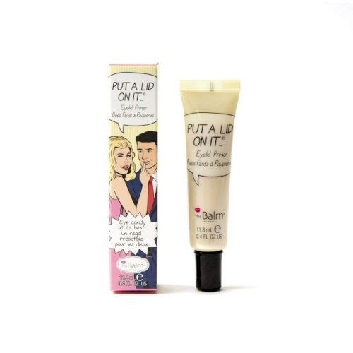 The balm- Put A Lid On It-Eyelid Primer