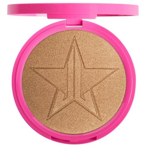 JEFFREE STAR -  Skin Frost (So Fucking Gold)